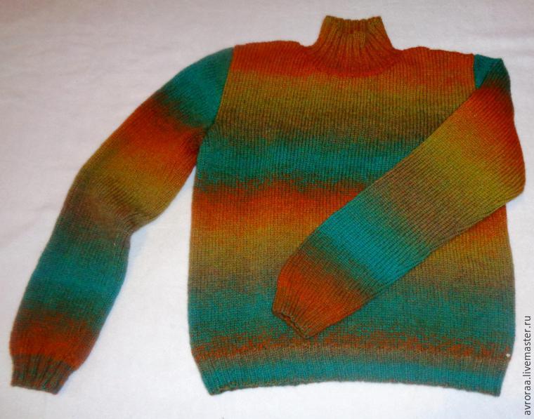9d85c931db0c Как сделать свитер для кормления за час – Ярмарка Мастеров