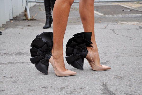 Самые необычные каблуки, фото № 13