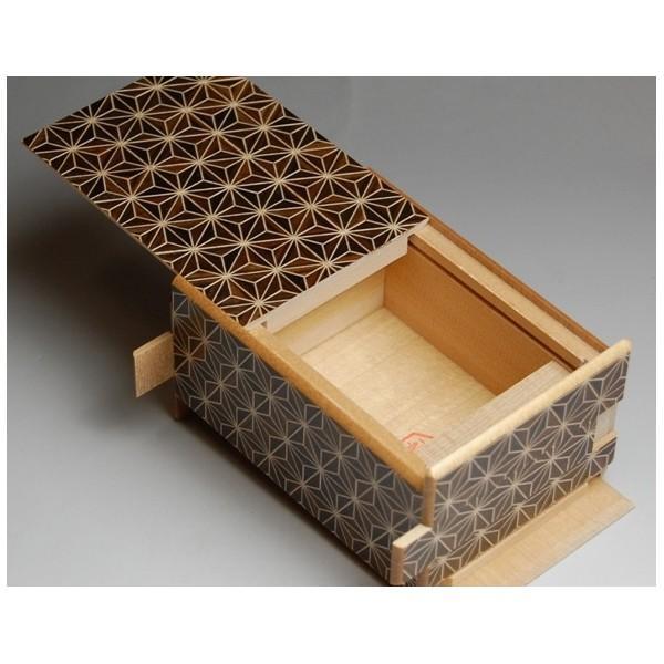 японская шкатулка