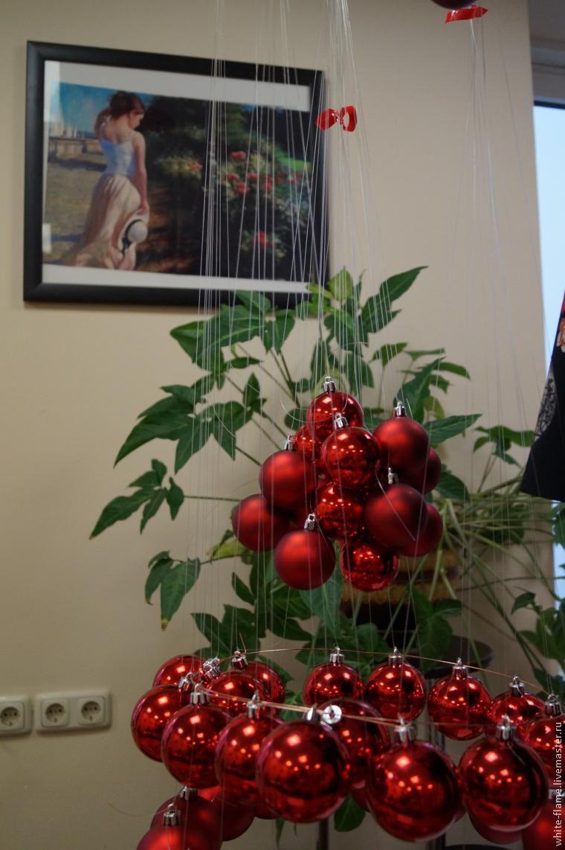 украшение к новому году