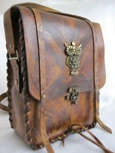 owl. bag. love.  <3