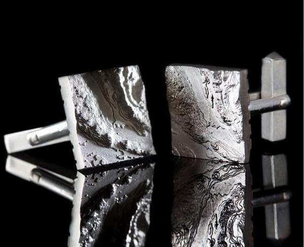 креативные украшения, серебрянные украшения
