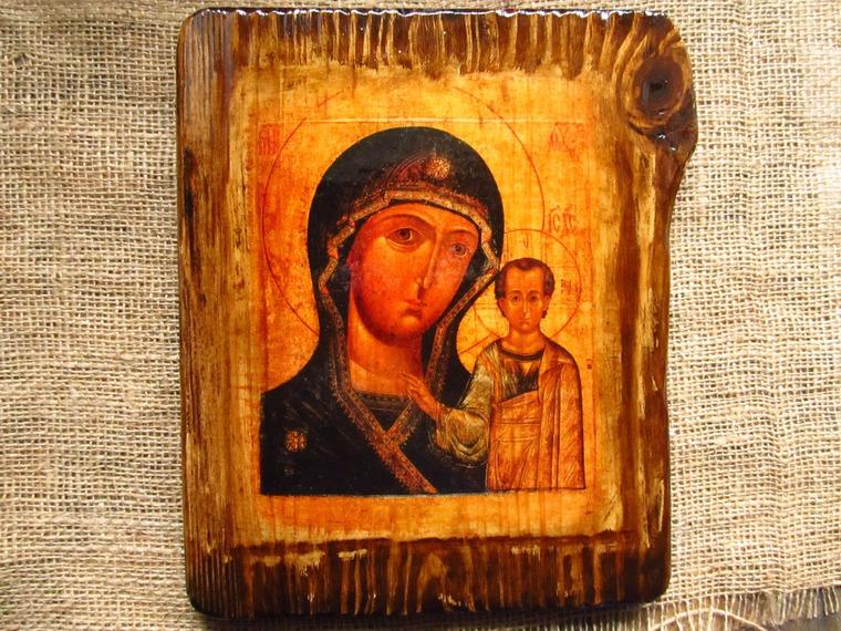 иконы, церковные иконы