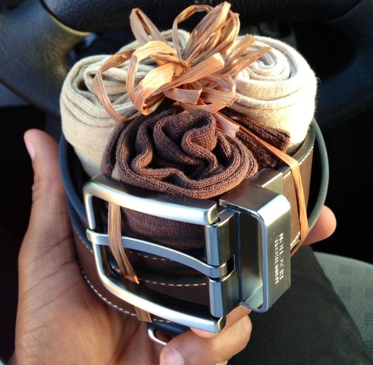 Подарок на день рождения для мужчины своими