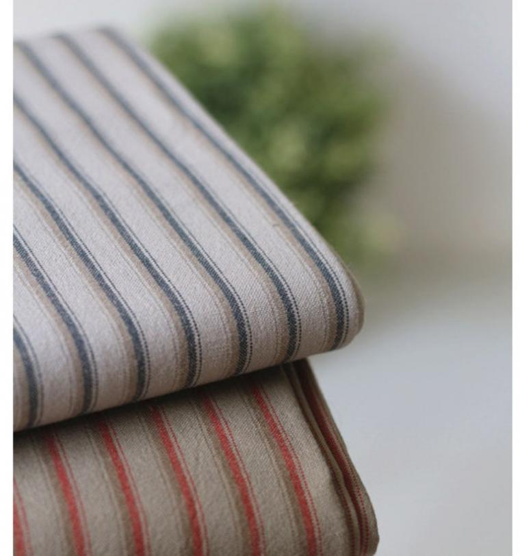 Коллекция тканей Йоко Саито и ее новинки., фото № 35
