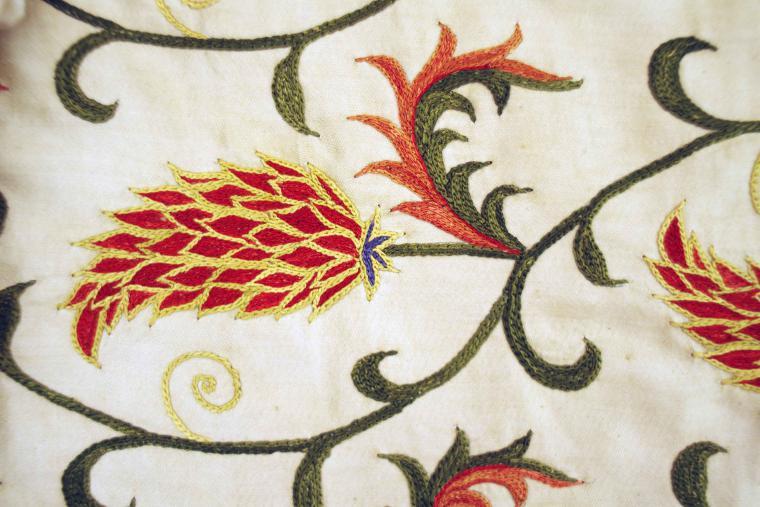дизайны вышивки