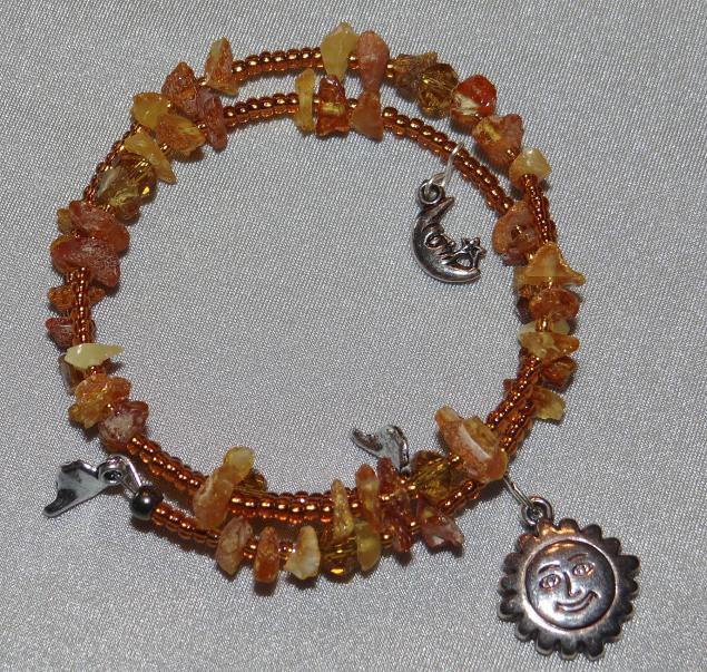 скидки на браслеты, украшения из граната