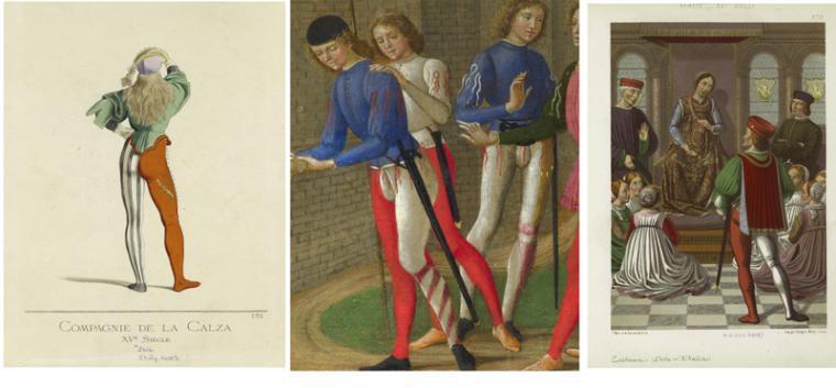 тирольское вязание