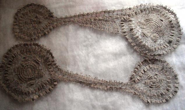 Отдам вязание крючком, фото № 3