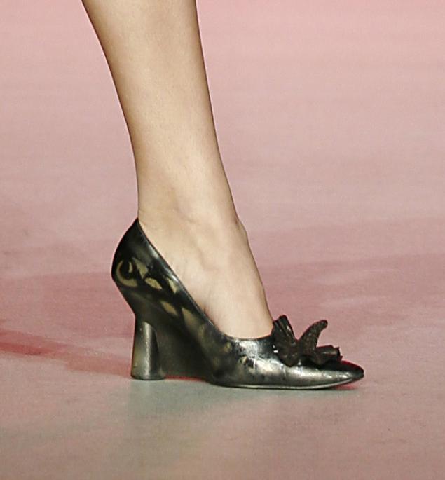 Последствия для члена от футджоба в туфлях 21 фотография