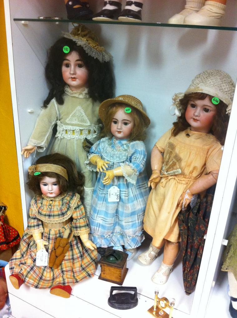 Часть вторая. Кукольный Рай!!!, фото № 24