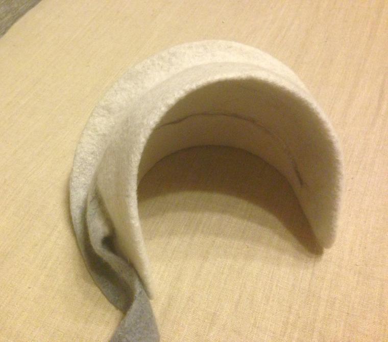 Мастер-класс смотреть онлайн: Делаем каркас для шляпки | Журнал Ярмарки Мастеров