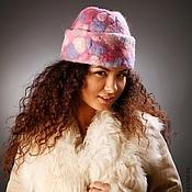 шляпы, клош