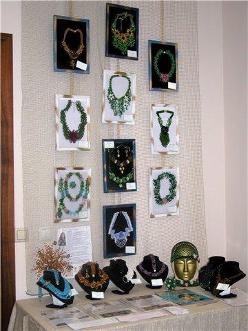 праздник рукоделия, ювелирная ярмарка, ювелирное искусство