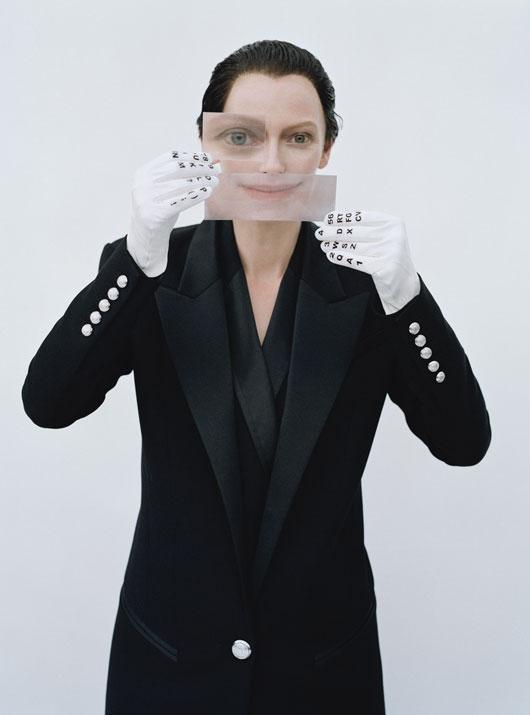 Тильда Суинтон, фото № 3