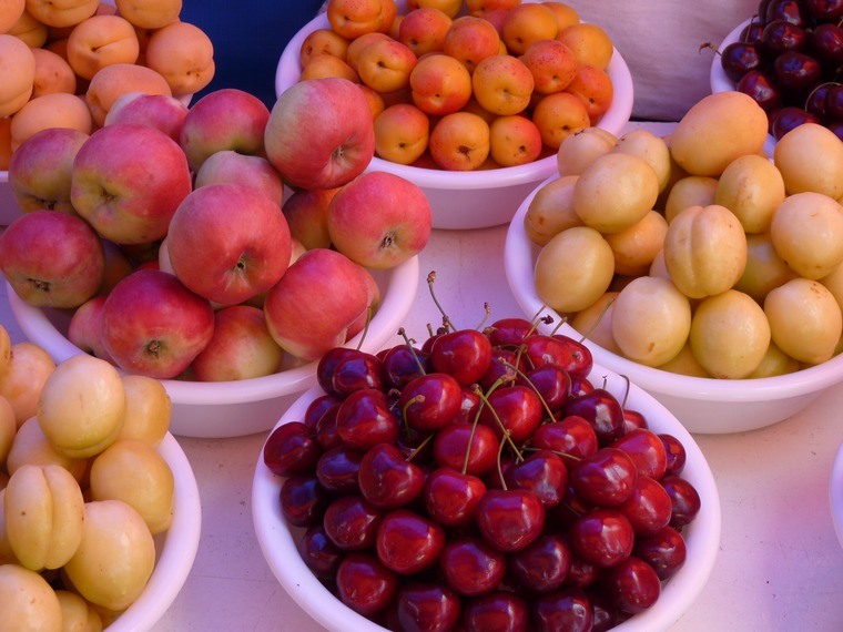 фрукты узбекистана фото с названиями компании