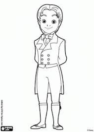 лицо кукле