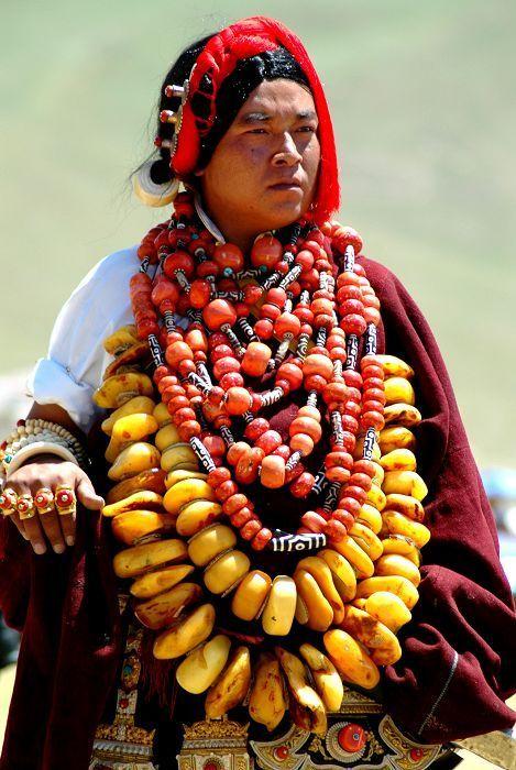 Tibet - !!