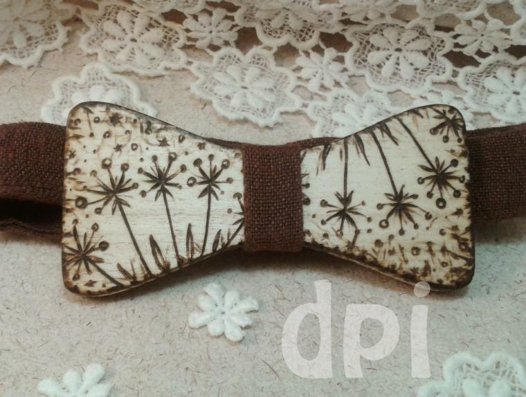 деревянные бабочки, подарок на любой случай