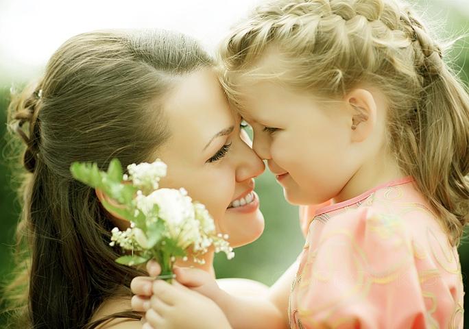праздник, день матери