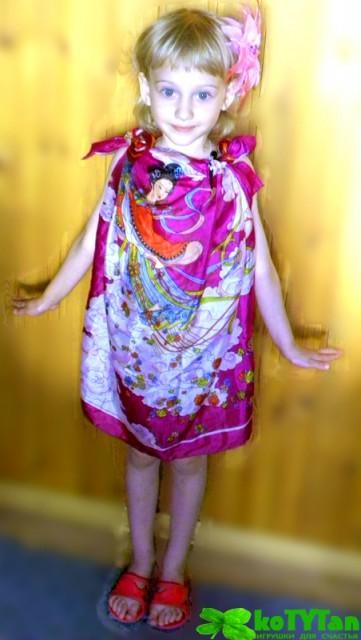 платье, для девочек