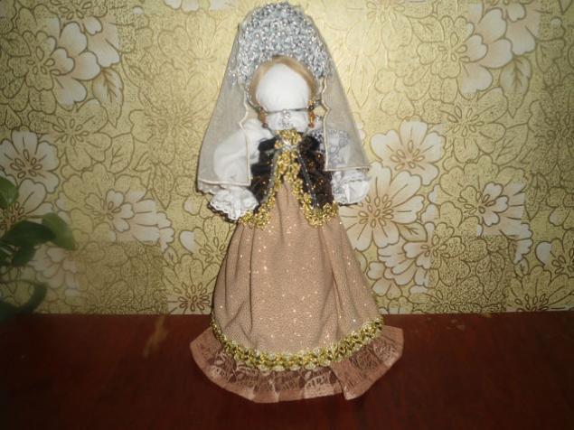 В г. Камышине прошла выставка кукол  «Ателье чудес», фото № 7