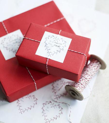 Влюбленное сердце. Оригинальные идеи упаковки подарка., фото № 3