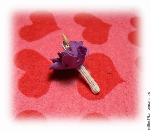 Украшение открыток своими руками цветы