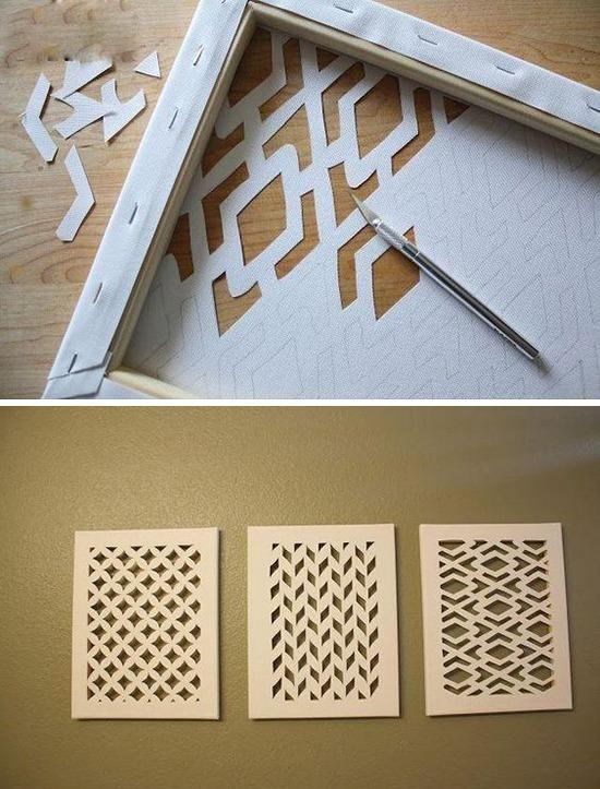 Колоритно и фактурно 20 креативных идей для декора стен и пола, фото № 22