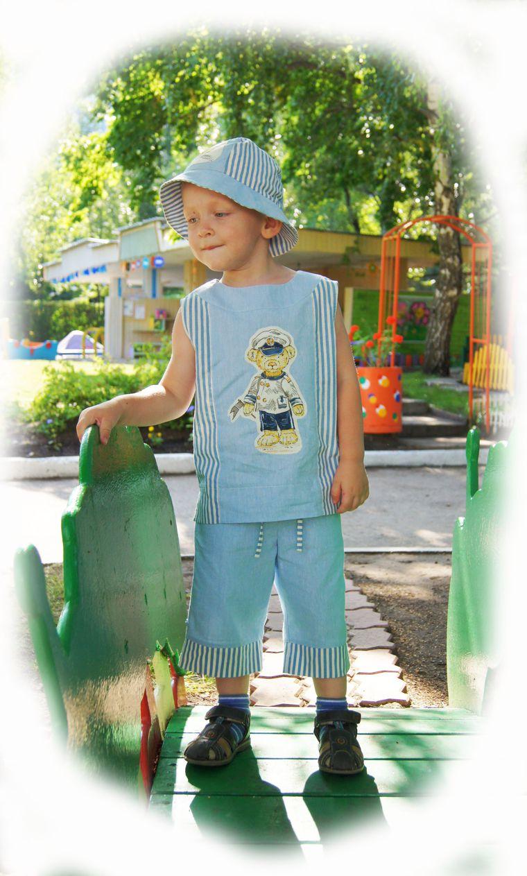 детская одежда, костюм, одежда на заказ