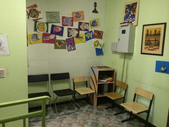 ювао, детский центр