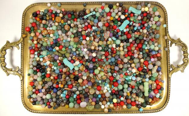 камни для украшений, отдам даром, бусины для украшений, даром
