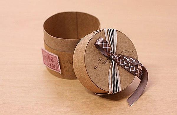 Хорошие подарки требуют стильной одежки. Идеи для упаковки - Ярмарка Мастеров - ручная работа, handmade