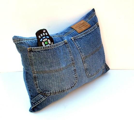 Утилизация джинсов, фото № 16