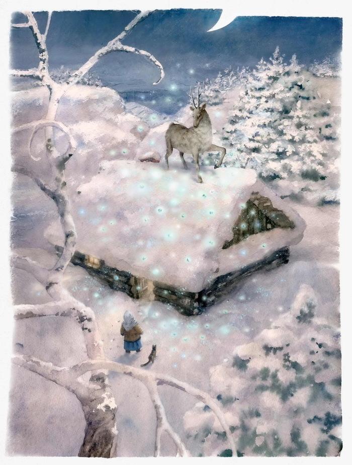 шаблоны открытки серебряное копытце помнить, что сами