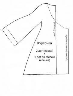 Платья для тильды выкройки в натуральную величину