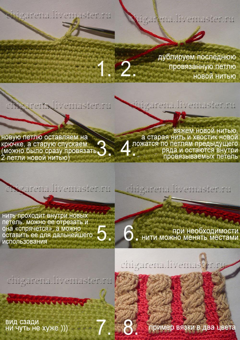Вязание крючком юбки для женщин со схемами и 2