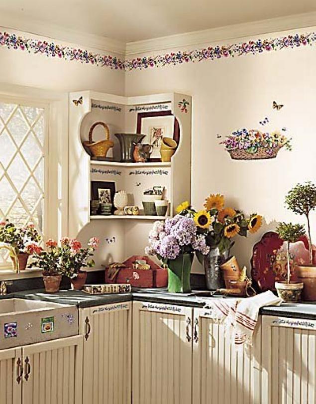 Идеи для дома часть 2 кухня лицо