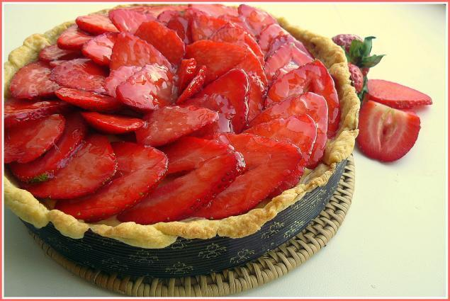 пирожок для тани, пироги на мосту, день ресторана, тарт, торт, 18 мая