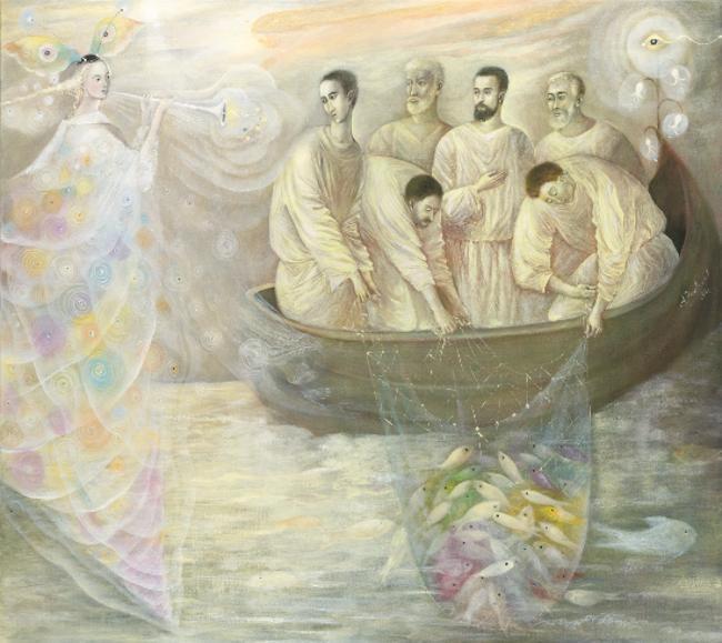 Тонкие материи мира: ANNAEL (Anelia Pavlova), фото № 15