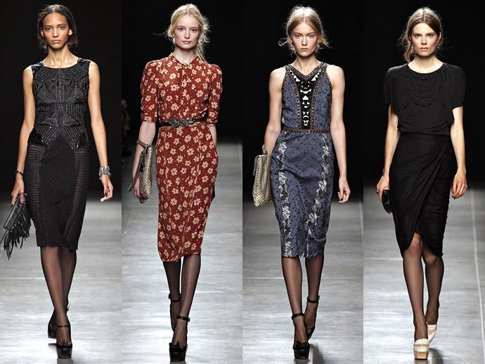 Как не запутаться в категориях модных брендов  Сегменты fashion ... e48277386c2
