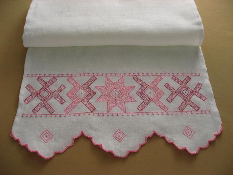 рушник, бранница рукобитная, вышивка, славянский стиль, славяне, русский стиль, вышивка на льне, славянские символы, свадьба, свадебный подарок
