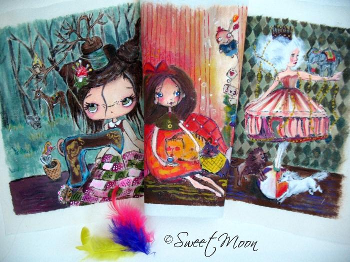аукцион, материалы для творчества, ткань для творчества, ткань для пэчворка, 100% лён, графика, фантазийный сюжет