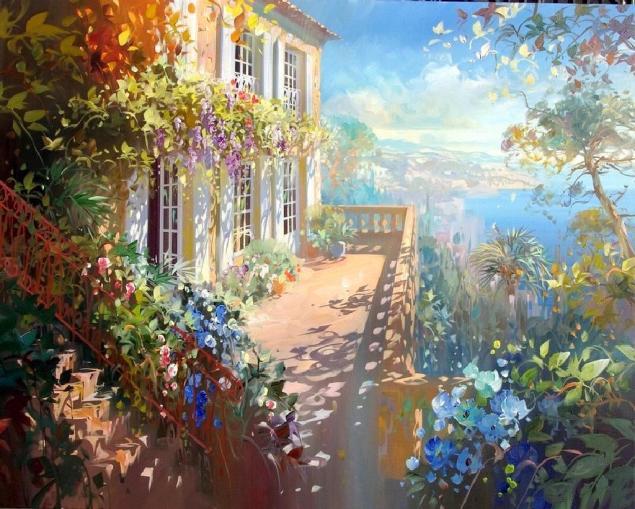 художники франции