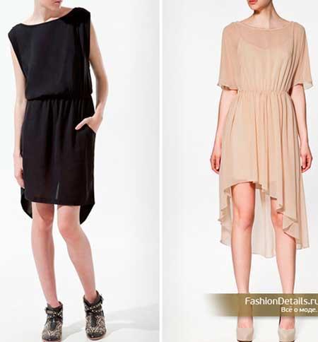 Какой размер отреза шёлка на платье? Фото., фото № 2
