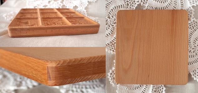 бук, доска для кухни, цельная доска, пряничная форма, форма для пряника, разделочная доска