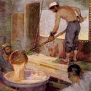 a history of soap The history of soap making it starts with lye, as without it, there is no soap sure, we have heard horror stories about the harshness of lye as a product on skin.