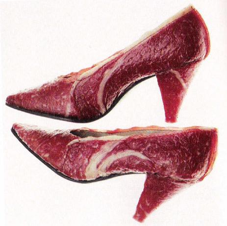 обувь, дизайнеры