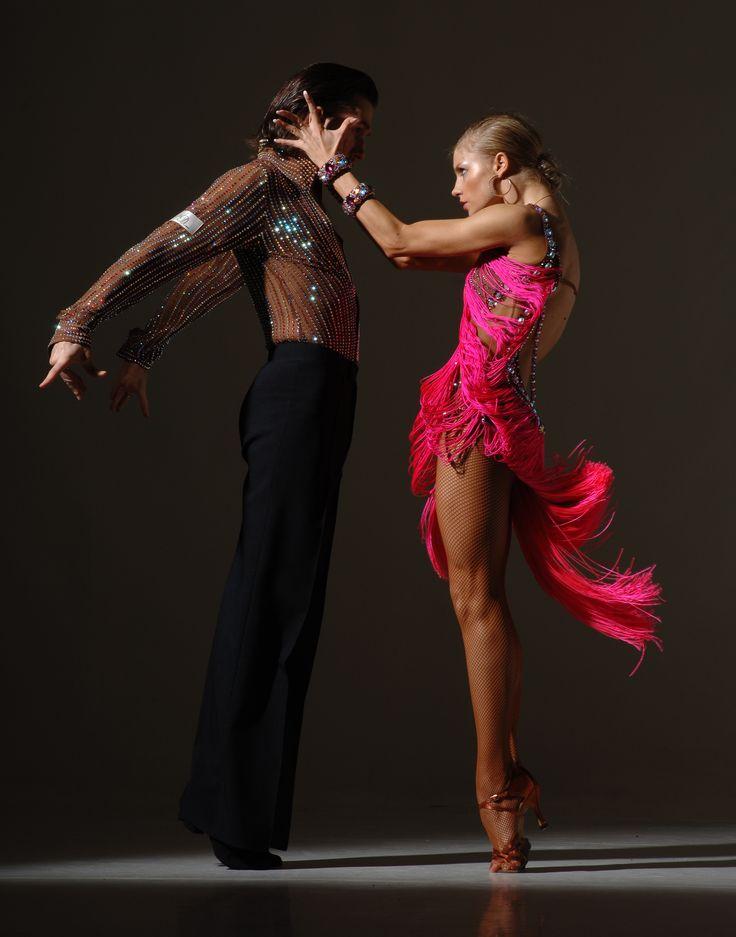 как фотографировать бальные танцы