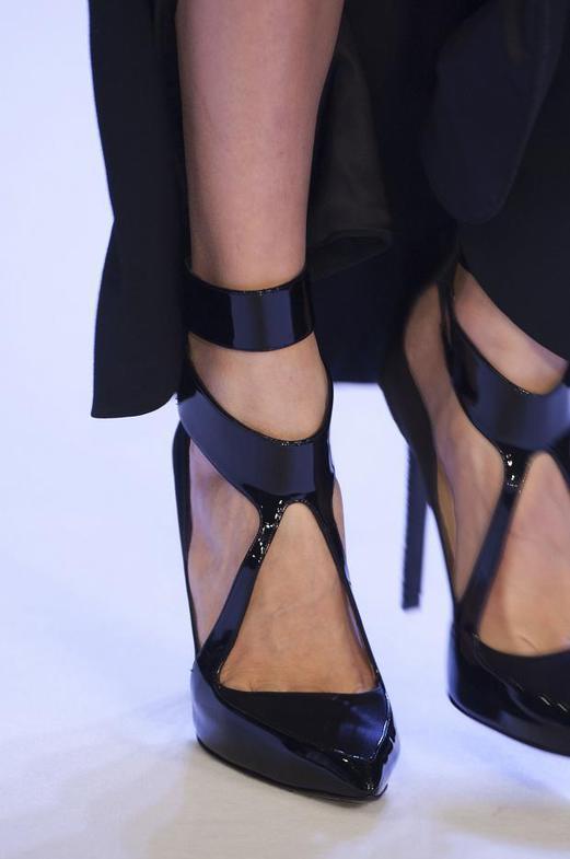 Stephane Rolland Haute Couture весна-лето 2014, фото № 70